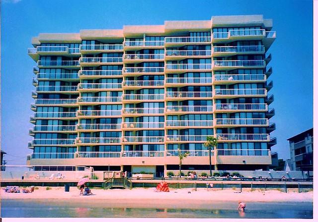 Myrtle Beach Condo For Sale Leonard Call