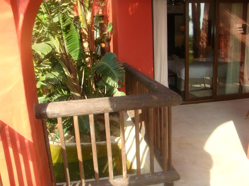 Hotel Barcelo Asia Gardens Benidorm Alicante Terraza D