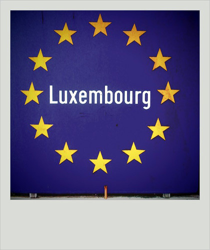 LUXEMBOURG TAX HAVEN