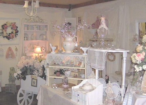 Flickriver stephanies cottage 39 s favorite photos - Decoracion estilo shabby chic ...