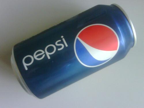 Classic Pepsi