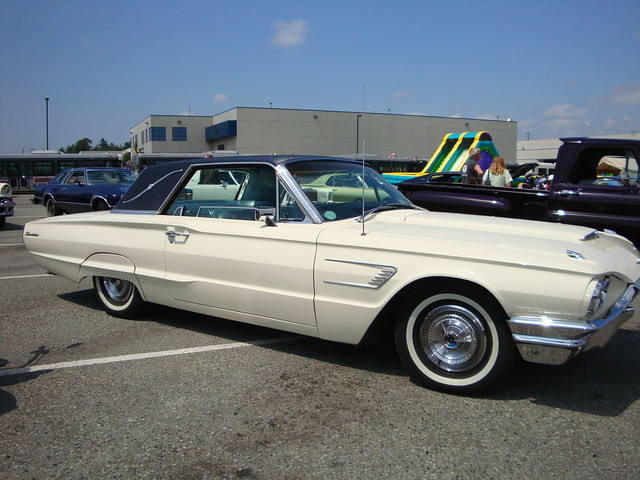 1965 ford thunderbird landau flickr photo sharing. Cars Review. Best American Auto & Cars Review
