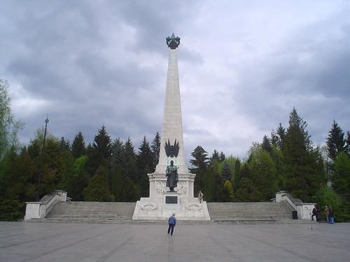 Svidnik, Eslovaquia