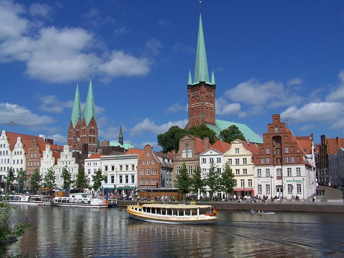 Hanseatic City of Lübeck