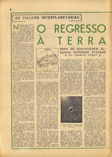 Século Ilustrado, No. 531, March 6 1948 - 7