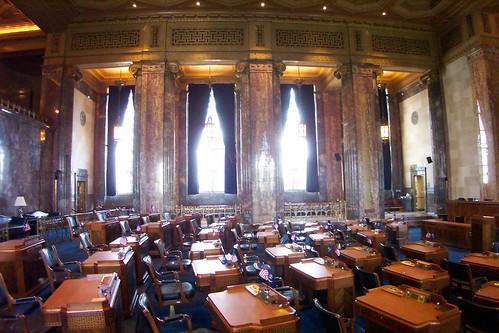Latest Louisiana Senate News
