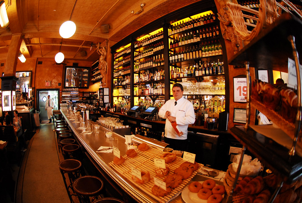 the ultimate food lover s guide to new york city
