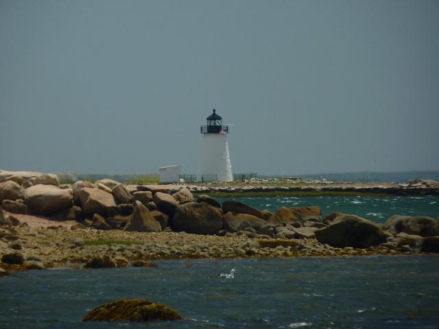 Bird Island Lighthouse, MA