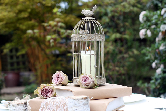birdcage, wedding,