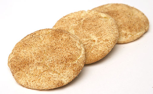 Snickerdoodle Cookies | Flickr - Photo Sharing!