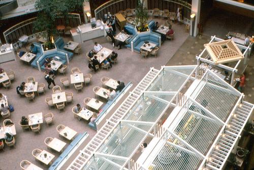 Oslo - Hotel Buffet
