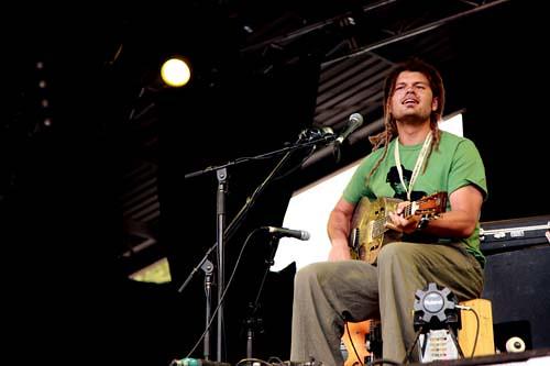 ash grunwald - Byron Blues Festival Schedule