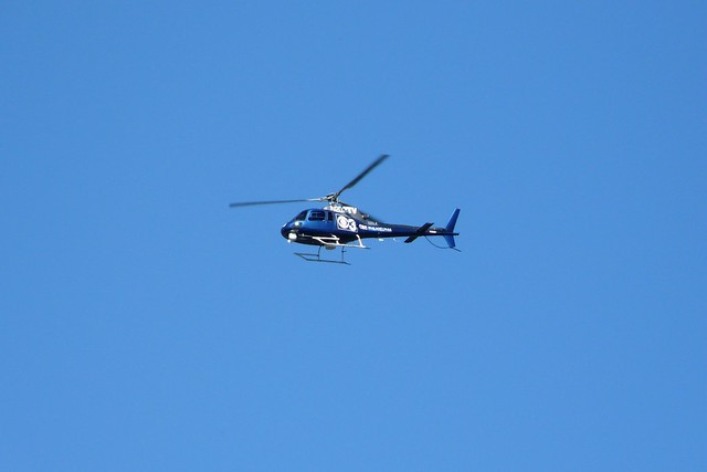 CHANNEL 3 NEWS Helicopter | Flickr - Photo Sharing!
