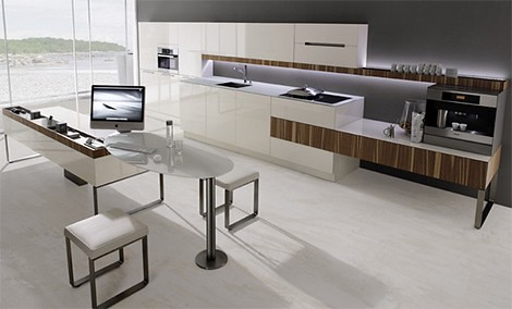 Modern Kitchen on Ultra Modern Kitchen Photos   Flickr   Photo Sharing