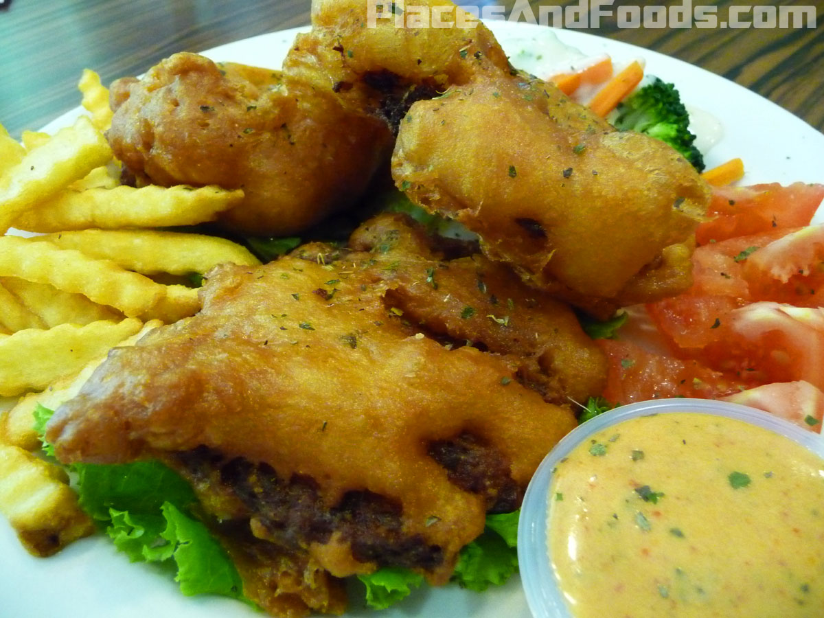 Awesome vegetarian food tian yian cafe cheras places for Awesome cuisine categories vegetarian