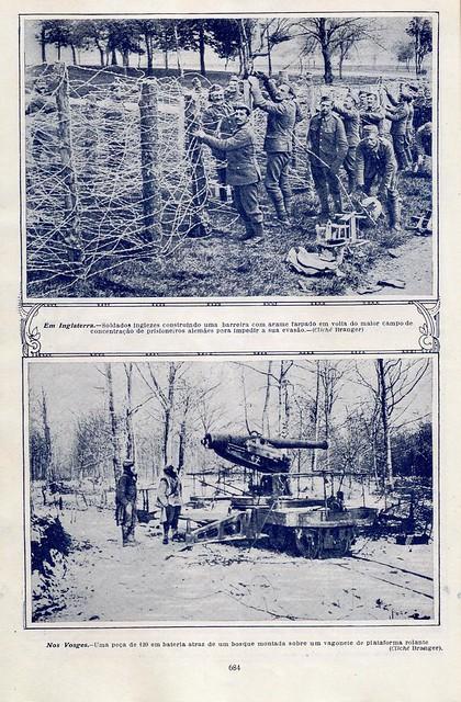 Ilustração Portugueza, No. 484, May 31 1915 - 13