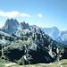 Eastern Dolomites
