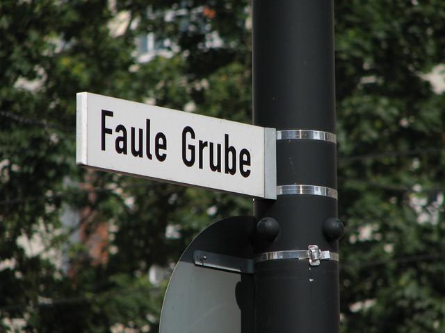 Header of faule