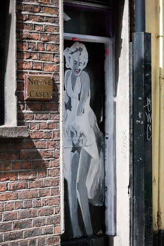 Dublin Street Art by infomatique