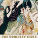 The Brinkley Girls: The Best of Nell Brinkley's Cartoons from 1913-1940, edited by Trina Robbins