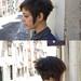 short hair asymmetric by wip-hairport