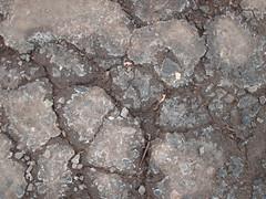 Cracked Concrete Texture #10