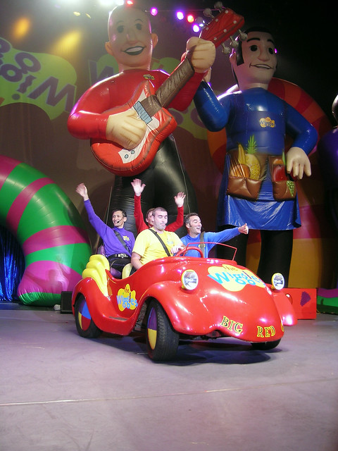 2005 0415thewiggles 19 Flickr Photo Sharing
