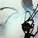 YOKOHAMA SPIDER by RelativeCreative