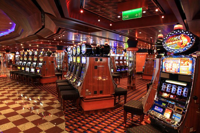 costa pacifica casino
