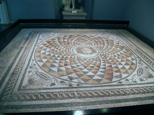 Visit Archaeology Museum, Bergama, Bergama, Turkey