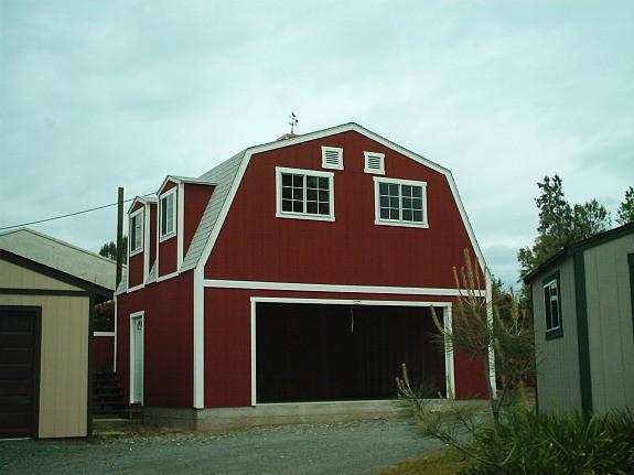 Converting a garage into living quarters joy studio for Large garage with living quarters