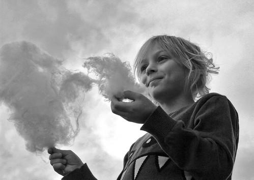 Le mangeur de nuages - Louche d'or - Wazemmes 2011