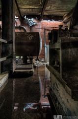 Reflecting Tank