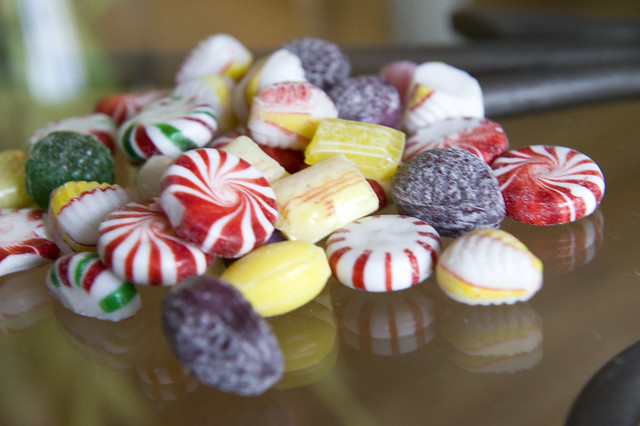 Old Fashioned and Retro Candy - Home of Candy you ate as a kid®