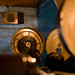 Small photo of Projection room of Elgin Talkies cinema