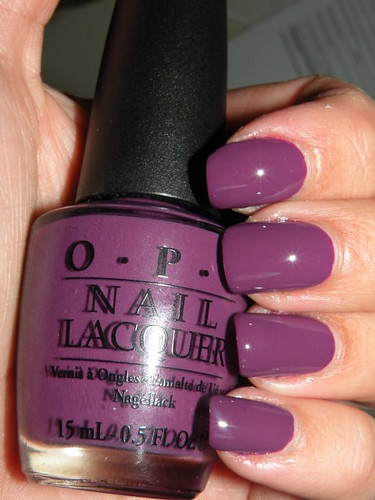 OPI Can You Dig It?