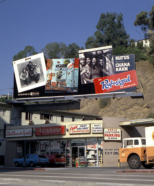 Billboards on Sunset #48