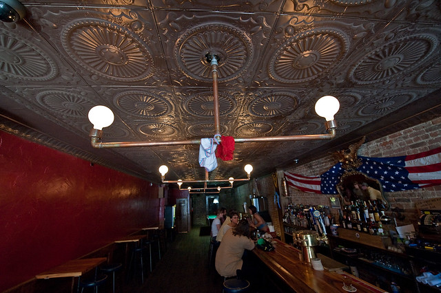 Bar Hell s Kitchen Manhattan New York