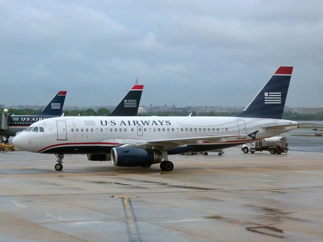 Us Airways Flickr Photo Sharing