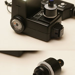 Vivitar Mod - Variable Power