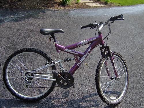 NEXT Women's Mountain Bike