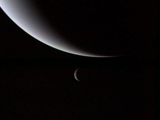 people in voyager 2 neptune - photo #23