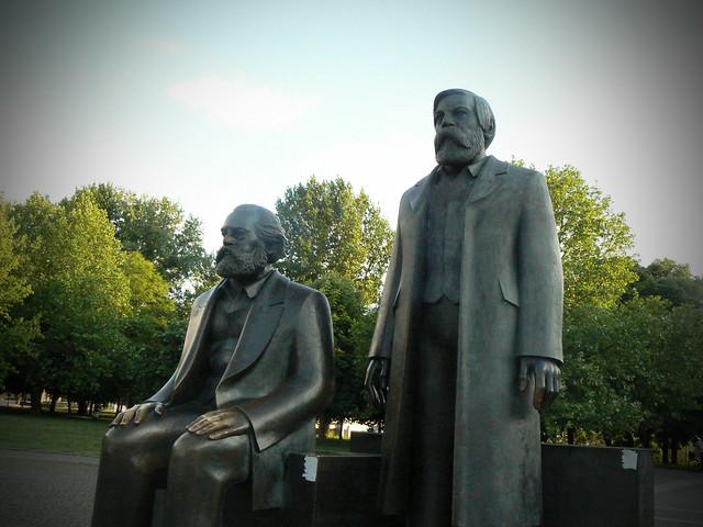 Marx & Engels I