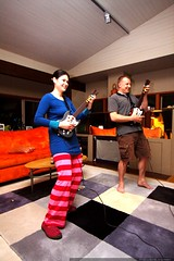 impromptu friday night guitar hero    MG 4613