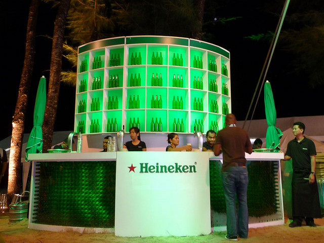 Star Beach Bar Pattaya Thailand