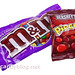 Dark Chocolate M&Ms vs Hershey's Special Dark Pieces