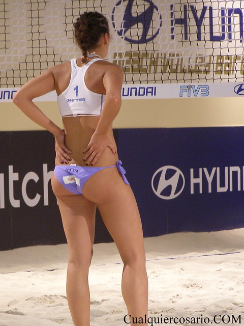 Beach Volley - ¿ empezamos ?