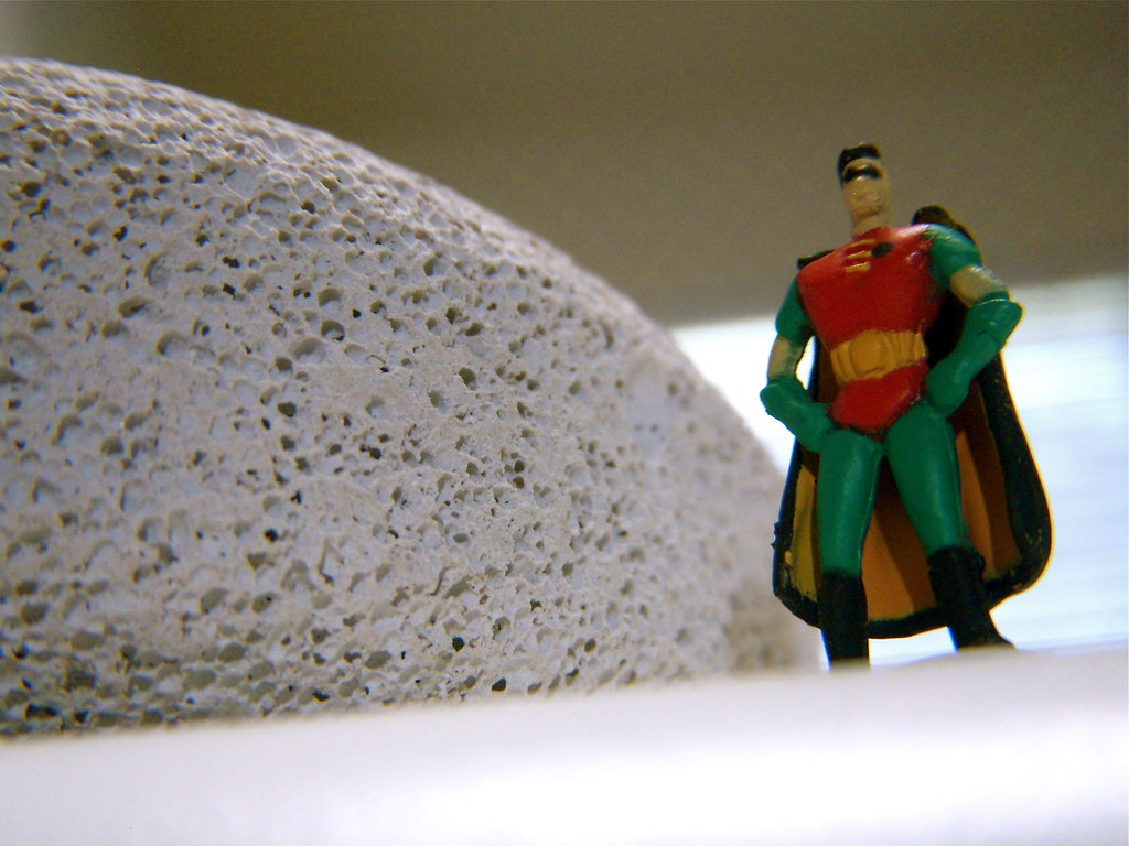 Rock 'n' Robin