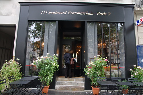 111 boulevard beaumarchais make something