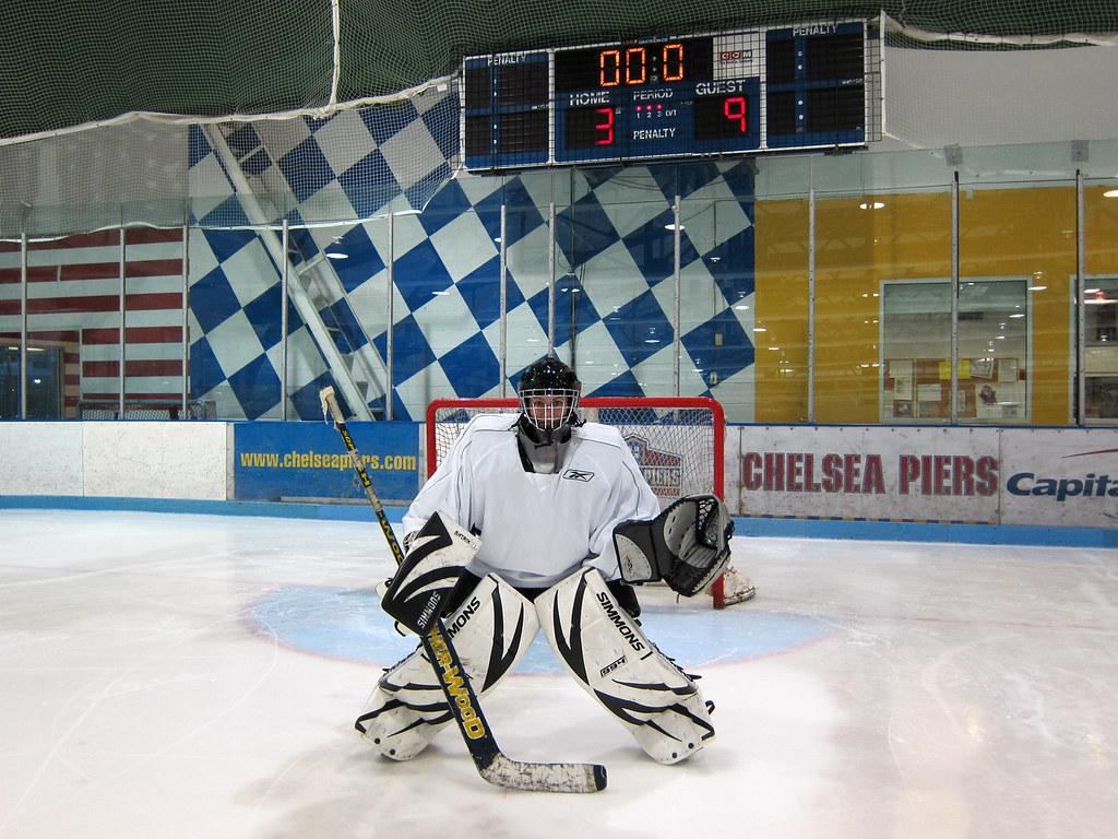 Used Field Hockey Goalie Equipment Hockey Goalie Equipment